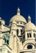SacreCoeur, Paris...