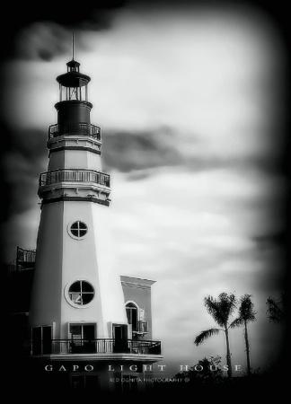 Gapo Lighthouse