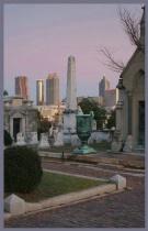 Oakland Cemetery - Atlanta GA # 3