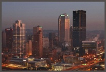 Pittsburgh! Cityscape # 4a