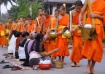 March of the Monk...