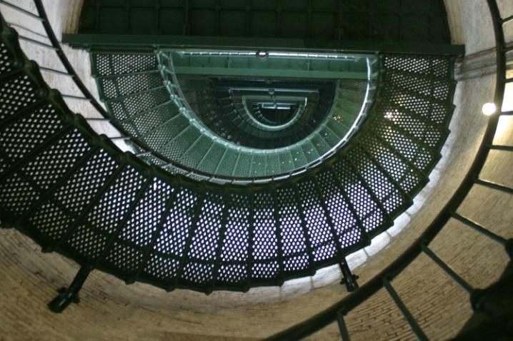 Currituck Lighthouse, OBX, NC - ID: 3492716 © Jeri Schultz