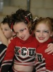 Laken and Kinley