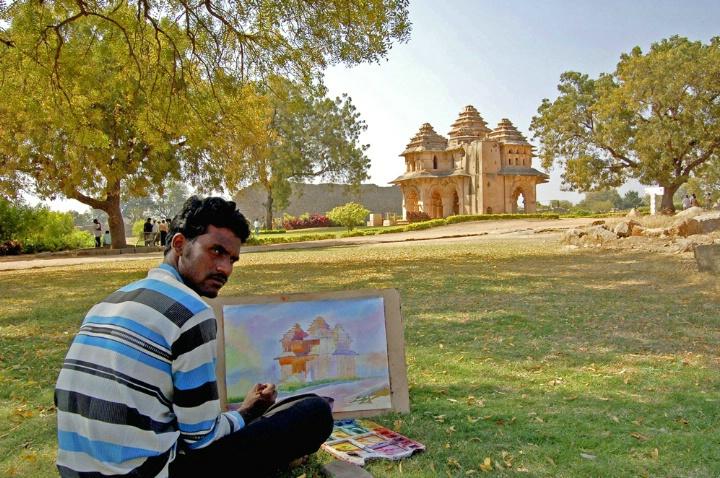 Artists Impression - ID: 3520658 © VISHVAJIT JUIKAR