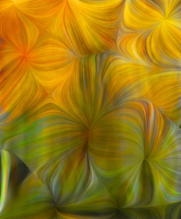 Flowing Color