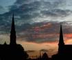 Cumberland Sunset