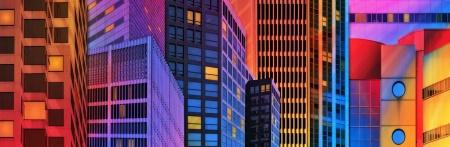 Big City, Bright Lights