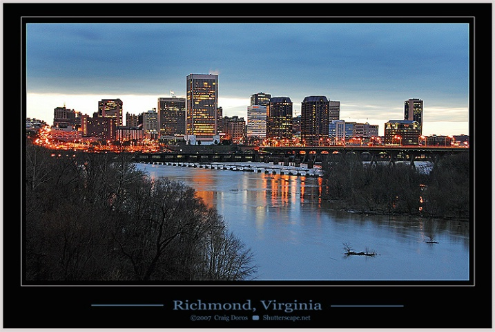 Richmond #1