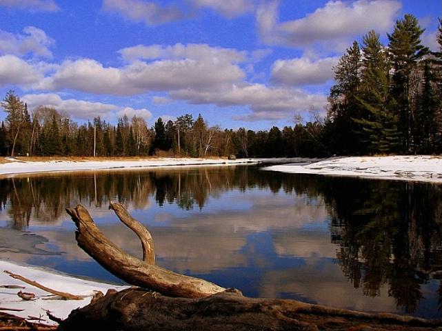 Eagle River, WI