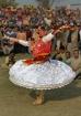Folk-Dancer