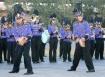 Dancing Tambourin...