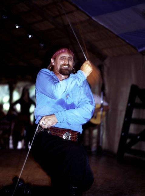 Gaucho Dancer, 2007 - ID: 3580255 © Govind p. Garg