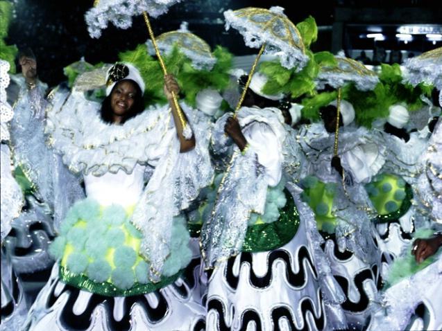 Carnaval de Rio, 2007 - ID: 3580336 © Govind p. Garg