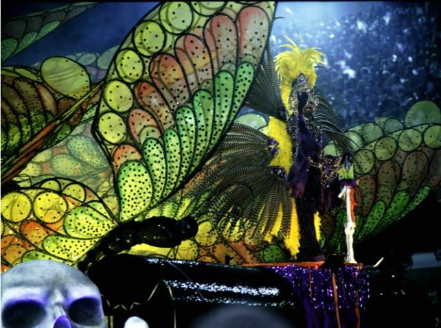 Carnaval de Rio, 2007 - ID: 3580341 © Govind p. Garg