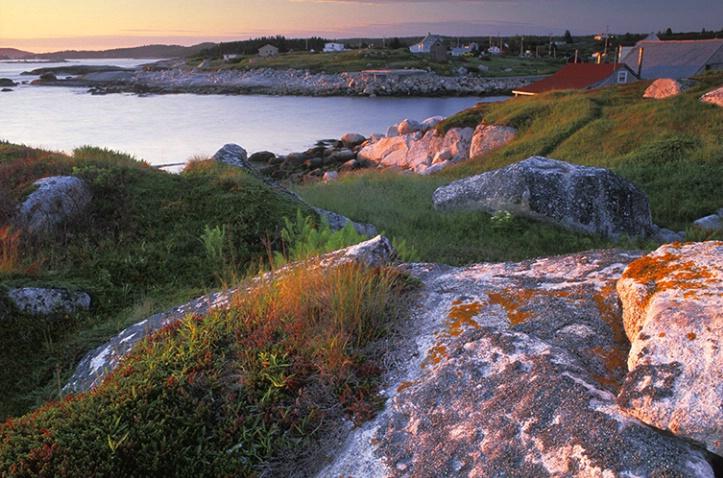 Coastline - ID: 3580645 © Susan Milestone