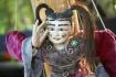 Burma Puppet