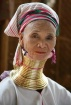 Padaung Elder
