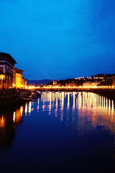 Firenze Pointe alla Carraia
