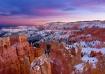 A Bryce Sunset