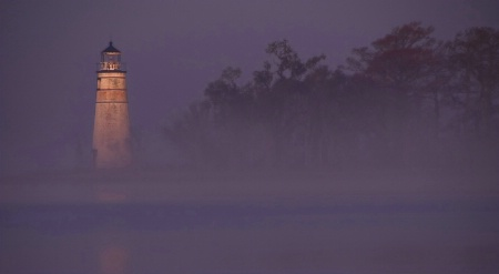 Lake Pontchartrain Lighthouse