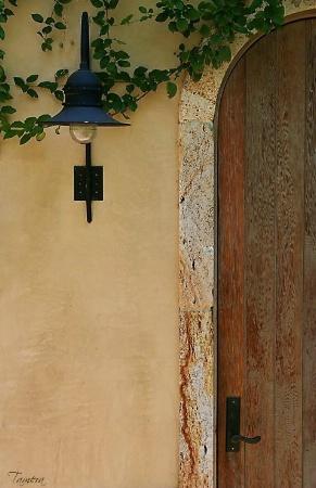 Beringer Door