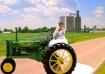 Iowa Bride