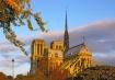 Notre Dame, Sunri...