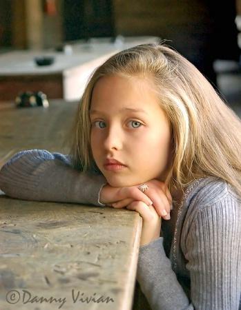 Mikayla - Blue Eyes in Gruene Hall