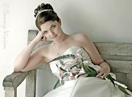 Anecia - The Bridal Sessions