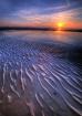 Rhyl Sunset (HDR)