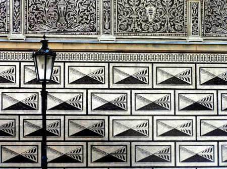 Patterns in Prague