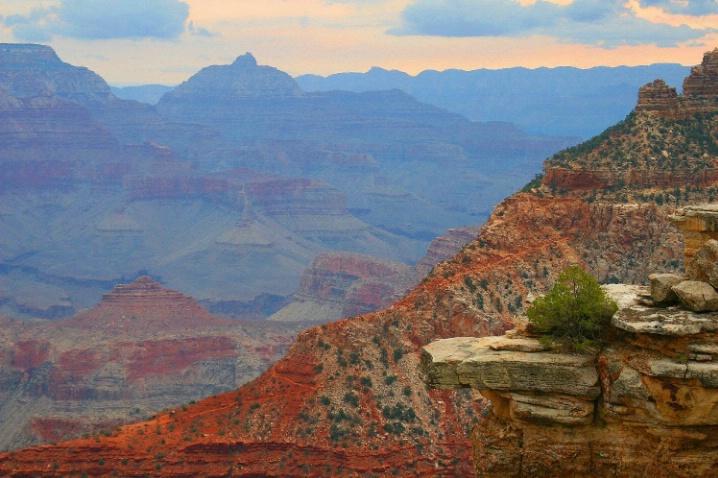 7277A  Canyon View - ID: 3663635 © Mary Iacofano