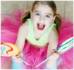 lollipop fun...