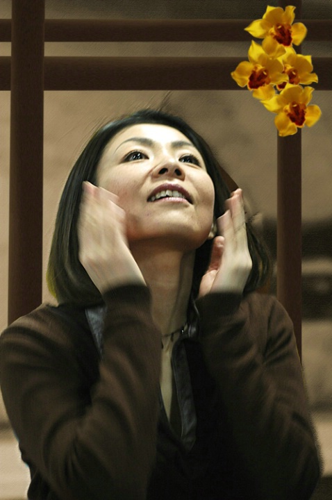 The Japanese elegance of movement - ID: 3671566 © Anna Scharf