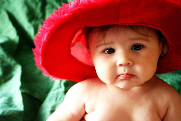 Stupid Red Hat
