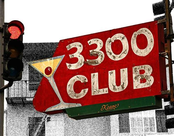 The 3300 Club