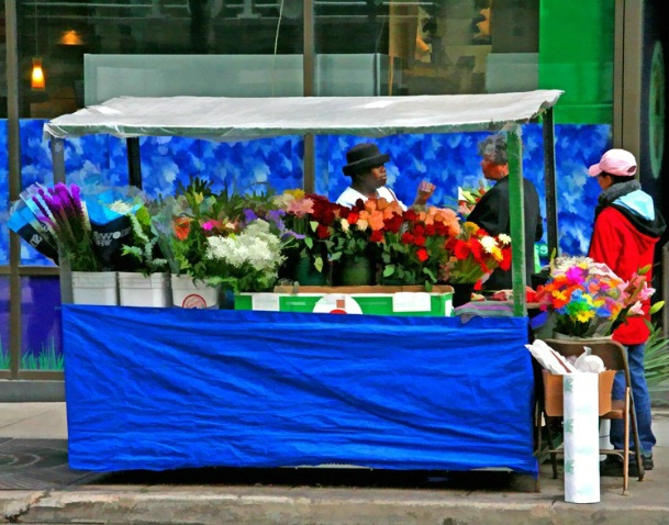 Philly Flower Stand