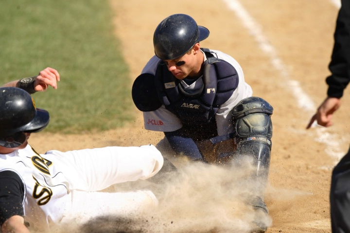Safe or Out
