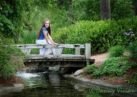 Mikayla - Japanese Gardens
