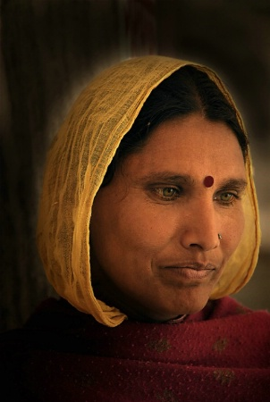 Virgen India