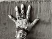 Bonnie's Hand
