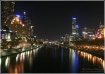 Melbourne by Nigh...