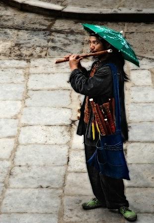 west street musician