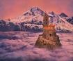 Castle in the Clo...