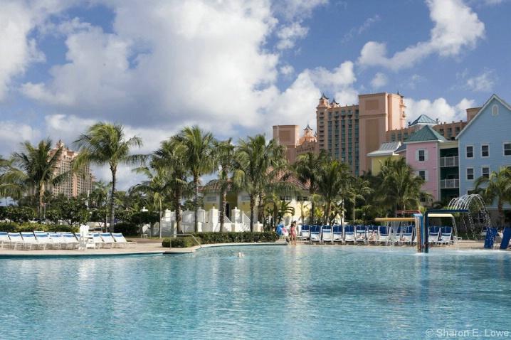 Harborside Pool and Resort - ID: 3773712 © Sharon E. Lowe