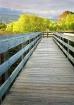 Wooden Walkway 2,...