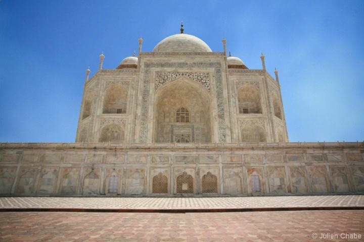 ~ Taj Mahal ~