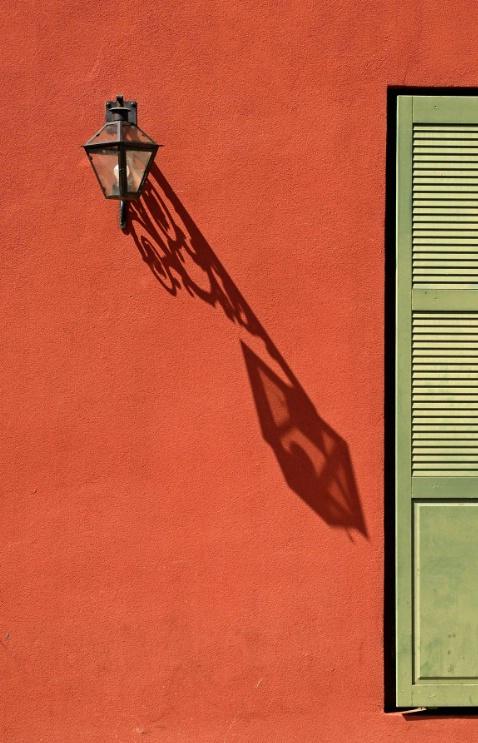 Memphis Lamp & Shutter