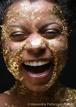 Golden Girl*