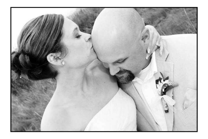 Emily and Geoff's Bethany Beach Wedding